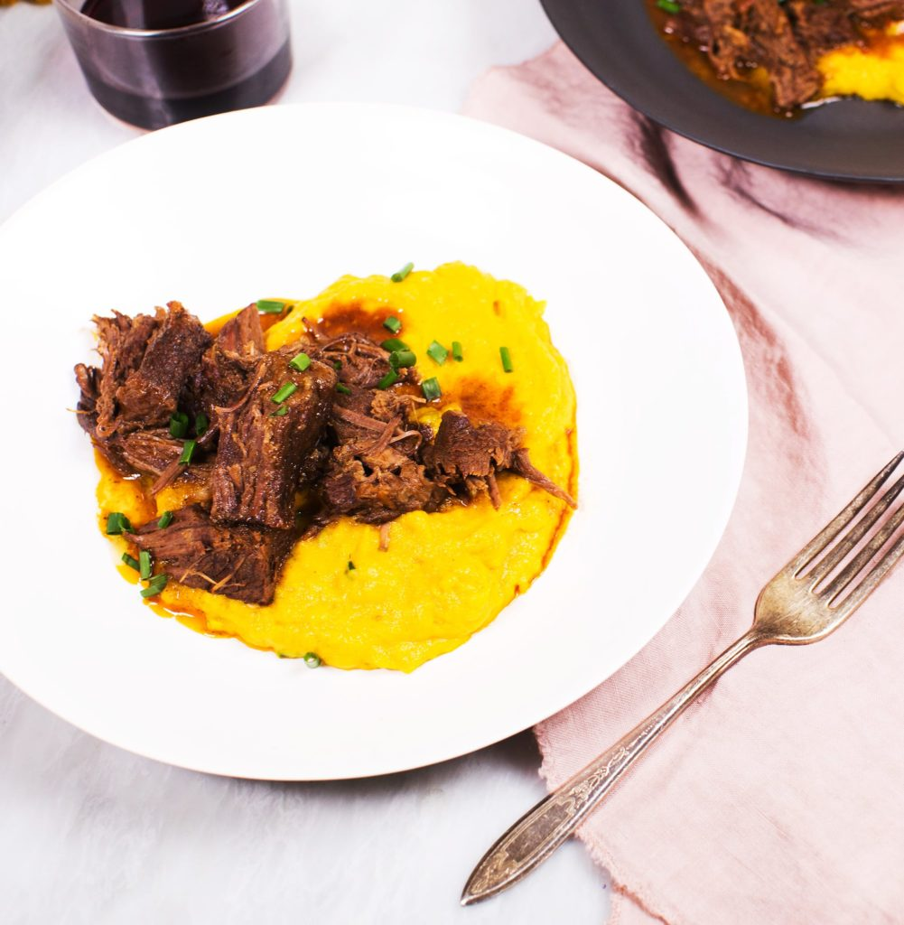 Indian Spiced Beef With Turmeric Mashed Potatoes Tried Amp True Recipes