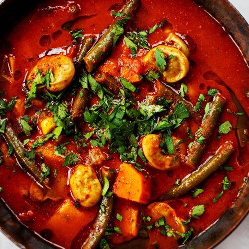 Harissa Spiced Vegetable Soup_MidPage