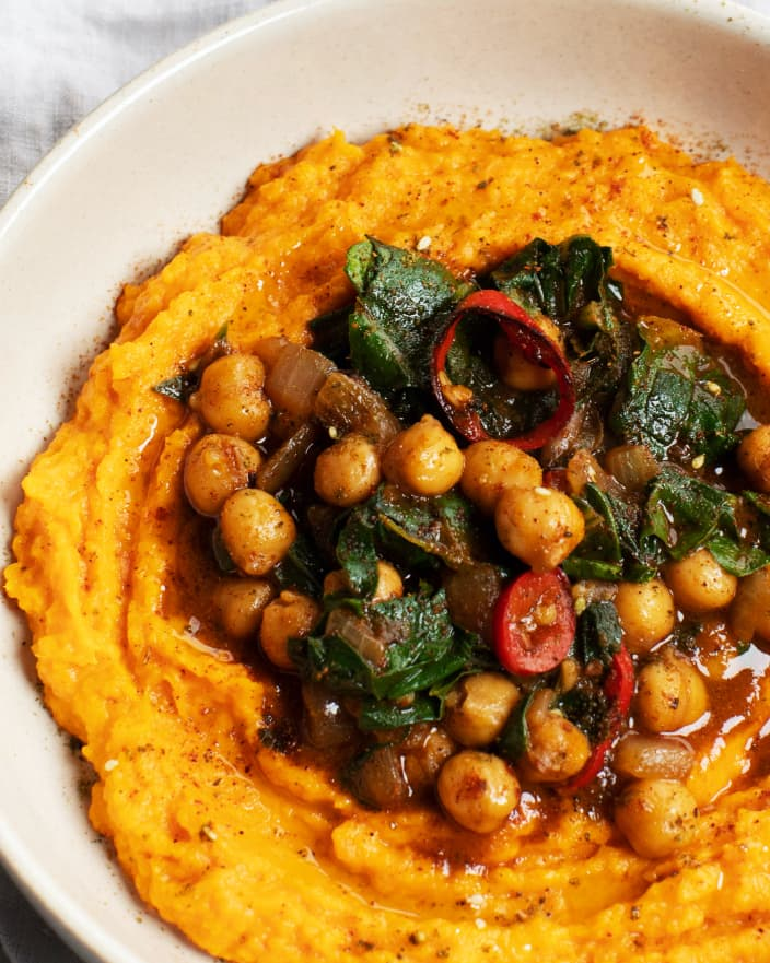 Harissa Chickpeas with Sweet Potatoes_MidPage