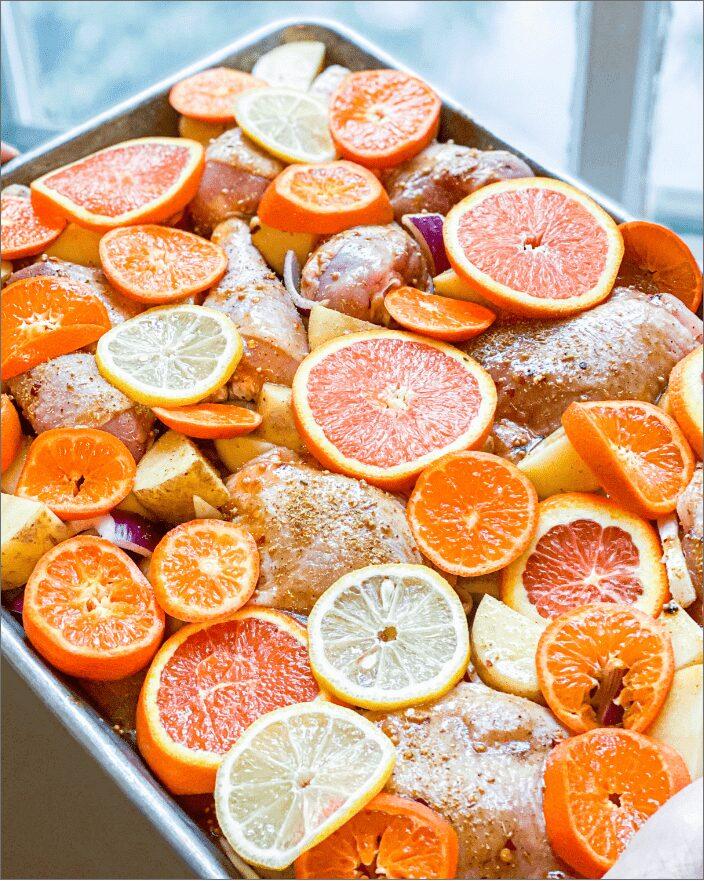 Sheet Pan Citrus Chicken_MidPage