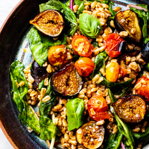 Balsamic Farro Salad with Figs_MidPage