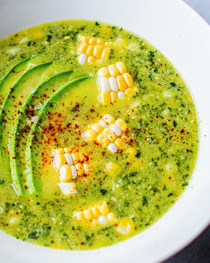 Vegan Roasted Poblano-Corn Chowder_MidPage