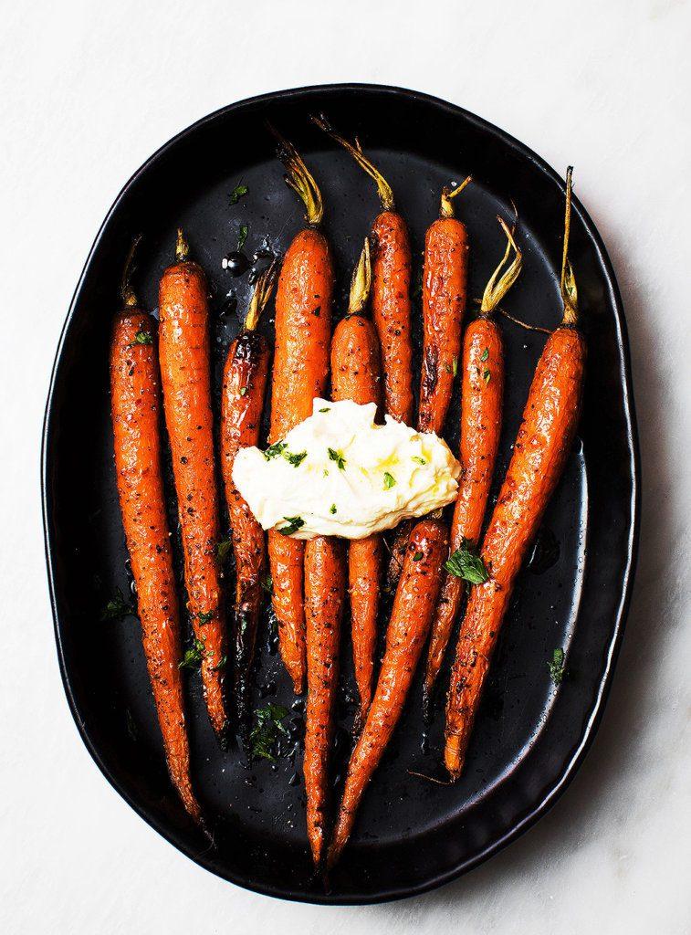 25 Easy Fall Dinner Recipes