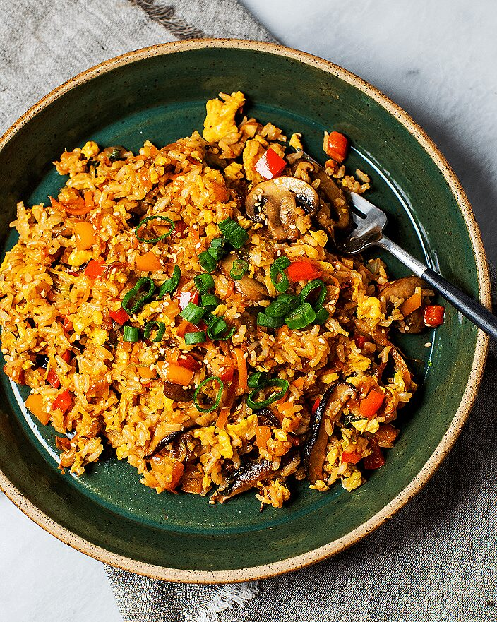 Easy Miso Fried Rice_MidPage – 1