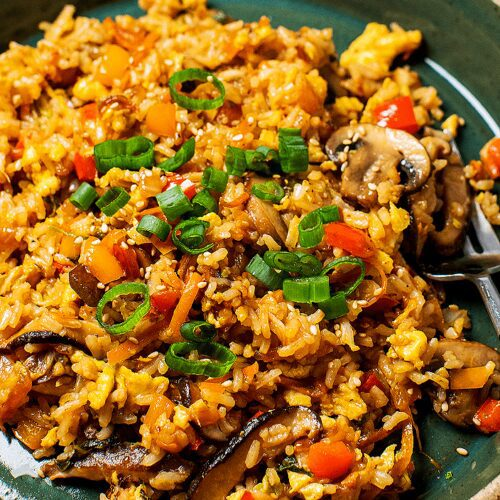 Easy Miso Fried Rice_MidPage