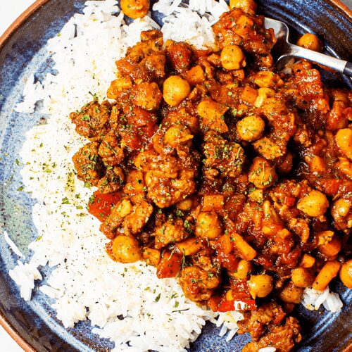 Chickpea and Sausage Stew_MidPage – 1