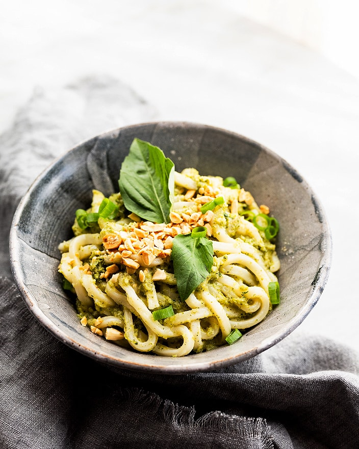 Udon with Sesame Broccoli Sauce_MidPage