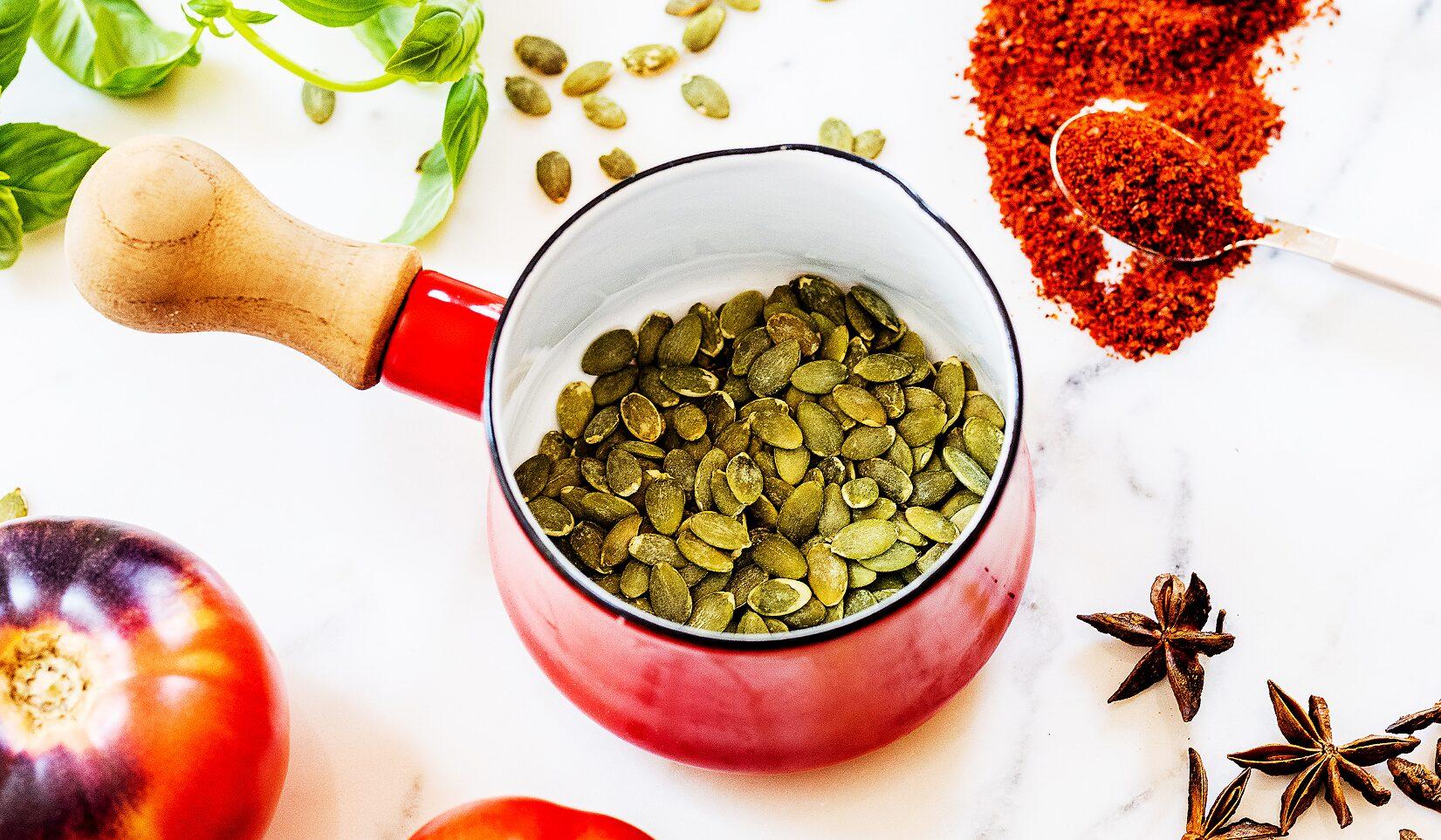 The Art of the Garnish: 5 Best Food Garnishes