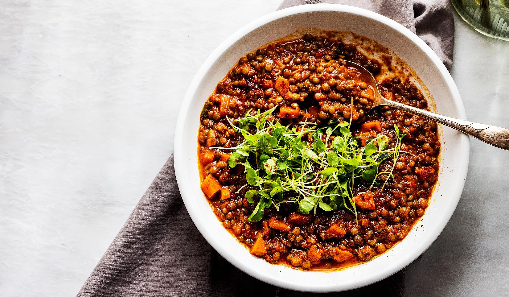 Vegan Lentil Soup Recipe_Hero