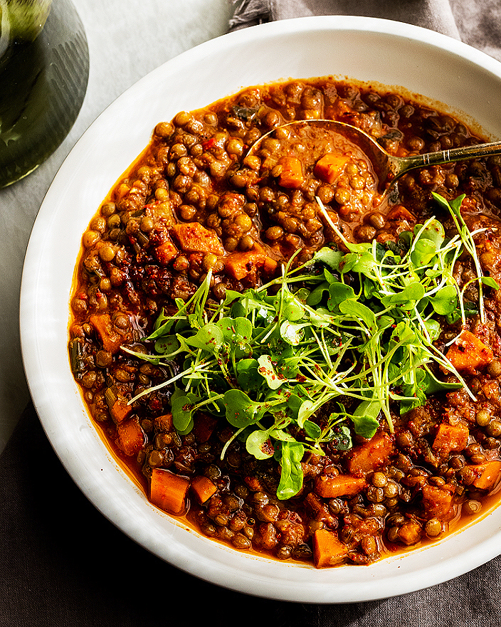 Vegan Lentil Soup Recipe_MidPage